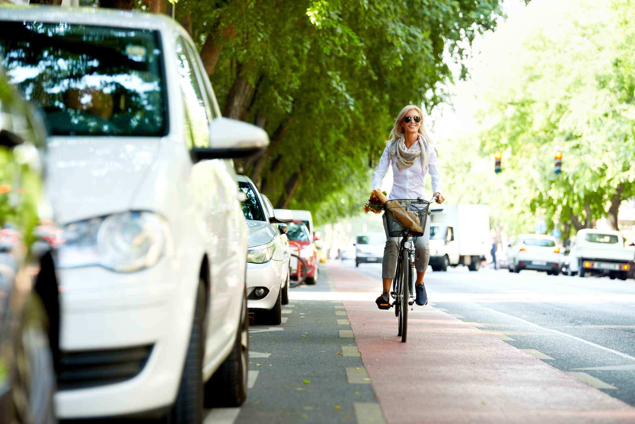 Which insurance company pays for Bicyclist / Pedestrian injuries?